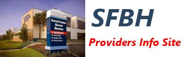 SFBH ED Providers